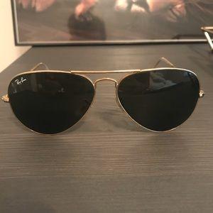 Women's Ray-Ban sunglasses